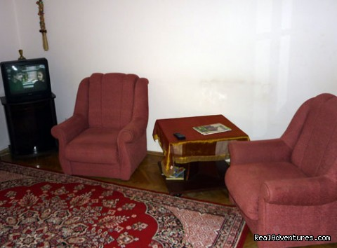 - Minsk Central 1 bedroom Apartment