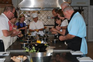 Cook in italy Sorrento, Italy Cooking Schools