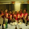 Crazy women for WOW week . women only week: Cook in italy, Sorrento, Italy