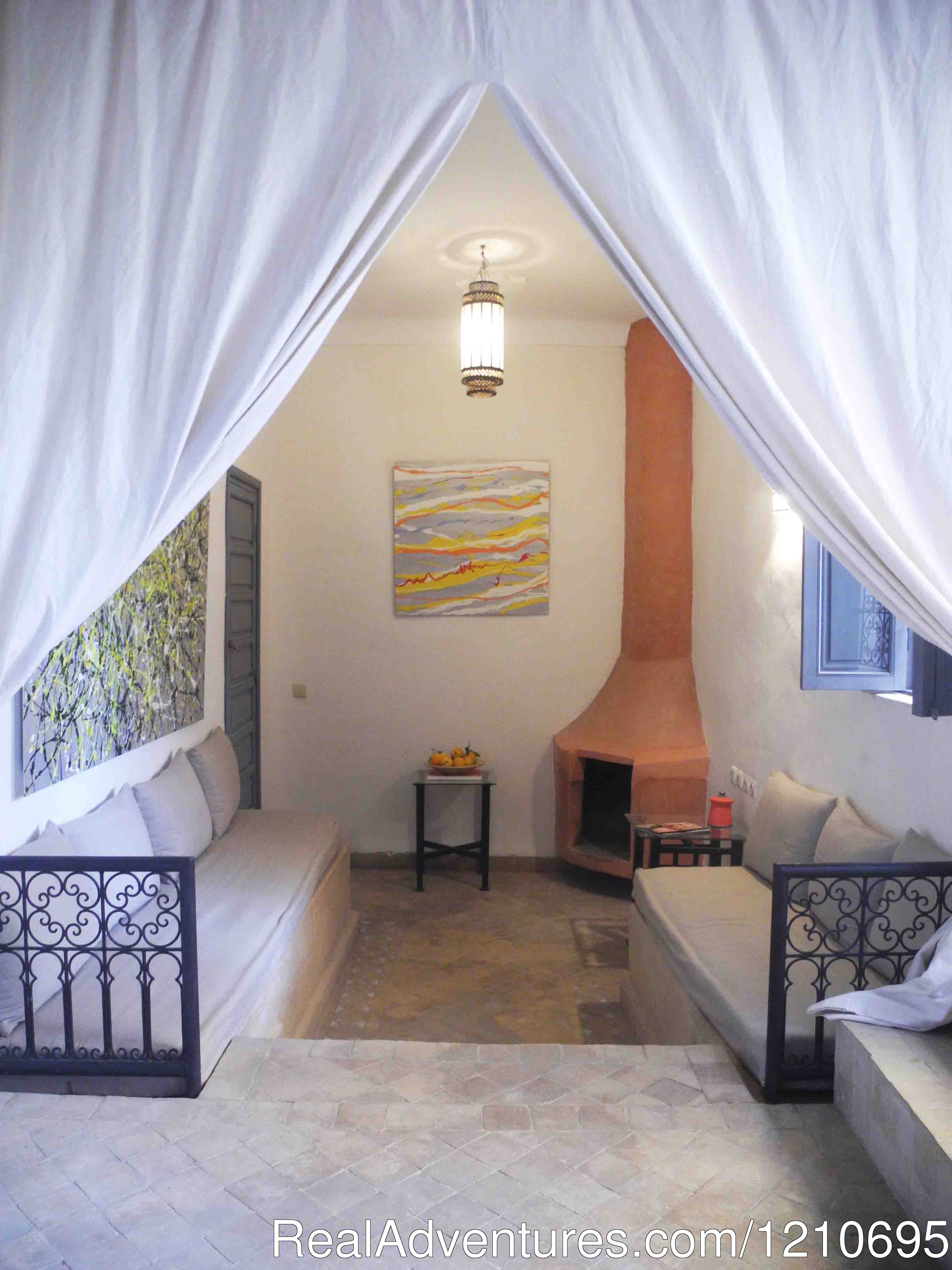 Our Douira Suite | Image #16/26 | Riad Linda - great central location