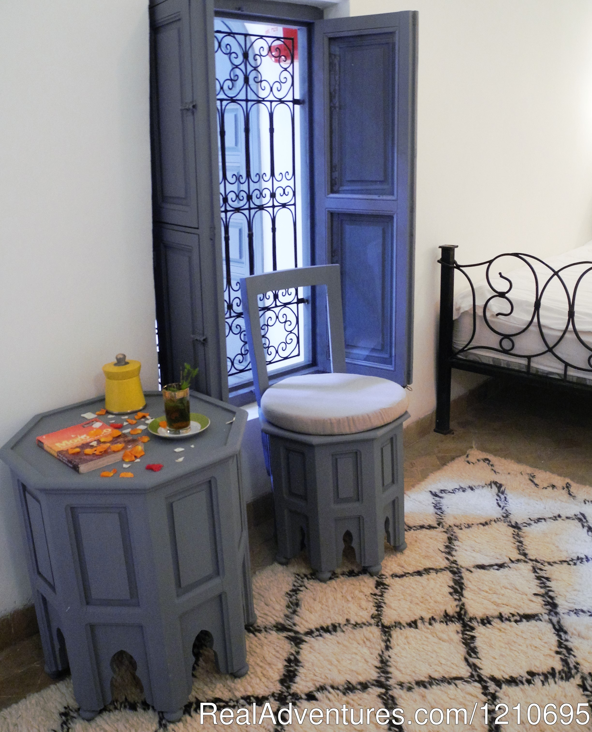 Sahara Room | Image #26/26 | Riad Linda - great central location