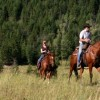 Guest / Dude Ranch in British Columbia, Canada