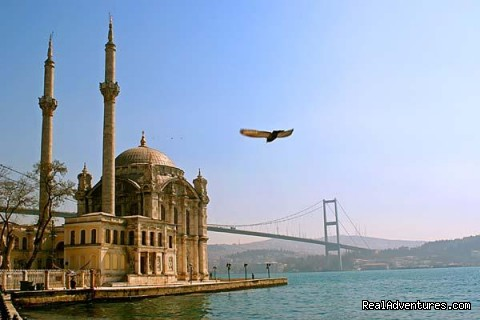 Turkey  Group and Private Tours with Curio Travel: Istanbul