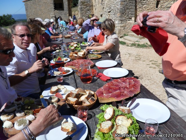 Best Of Provence Tour - Food & wine Vacations,Inc.
