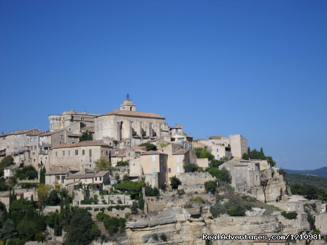 Best Of Provence Tour - Best of Provence