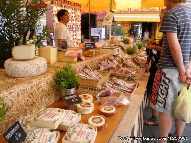 Best of Provence - Food & wine Vacations,Inc.
