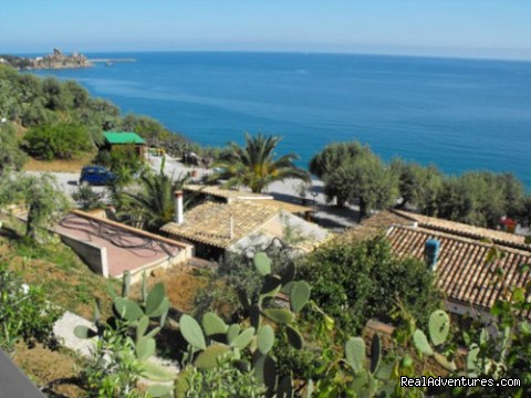 Mare Blu B&B Cefalù, Italy Bed & Breakfasts