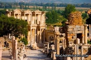 Ephesus (#2 of 12) - Go Holiday Turkey - Cultural Tours of Turkey