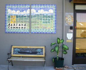 Ashland Commons Vacation Rental and Hostel Ashland, Oregon Vacation Rentals