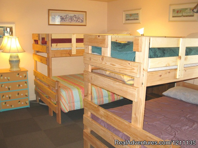 Image #5 of 12 - Ashland Commons Vacation Rental and Hostel