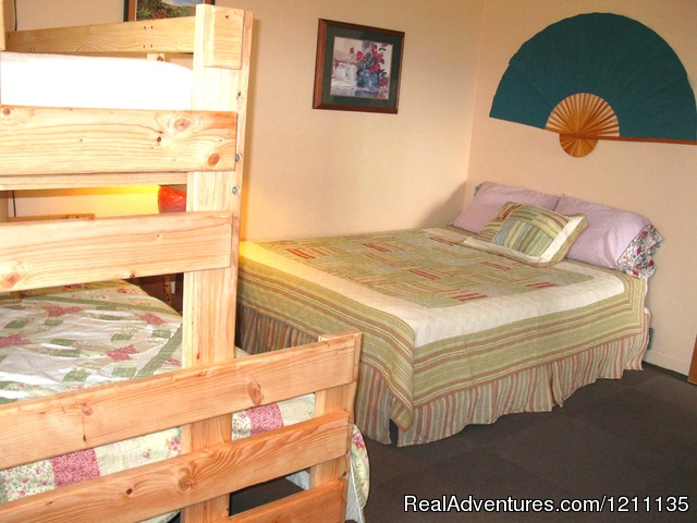 - Ashland Commons Vacation Rental and Hostel
