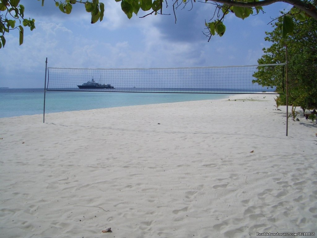 Image #2/2 | Nooranma Travel Maldives