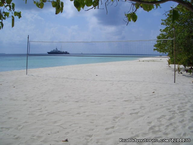 - Nooranma Travel Maldives