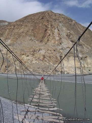 Image #2 of 6 - Hunza Valley Tour