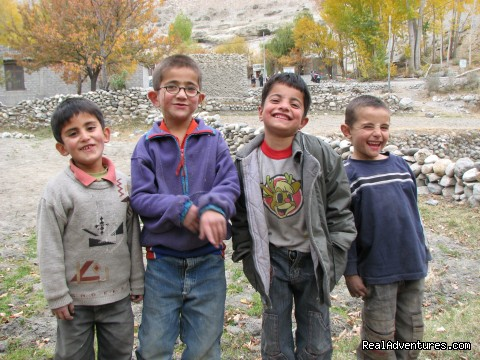 Image #4 of 6 - Hunza Valley Tour