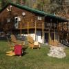 Miramichi Black Rapids Lodge