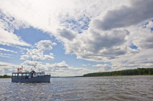 Captain Dan Boat Tours Napan, New Brunswick Cruises
