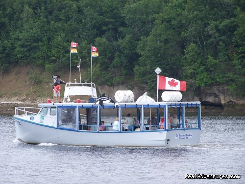 Image #2 of 21 - Captain Dan Boat Tours
