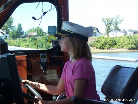 Image #4 of 21 - Captain Dan Boat Tours