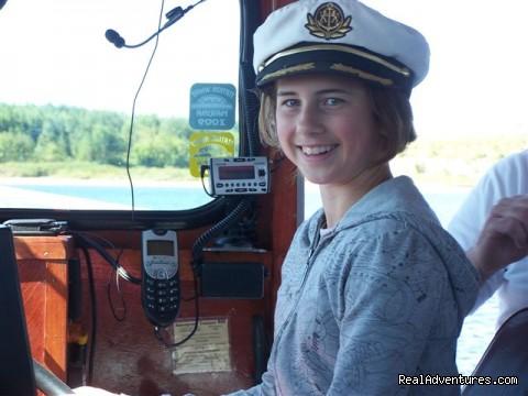 Image #5 of 21 - Captain Dan Boat Tours