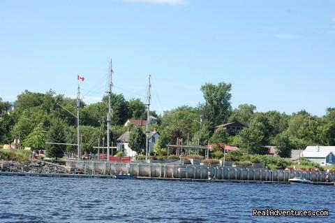 Image #16 of 21 - Captain Dan Boat Tours