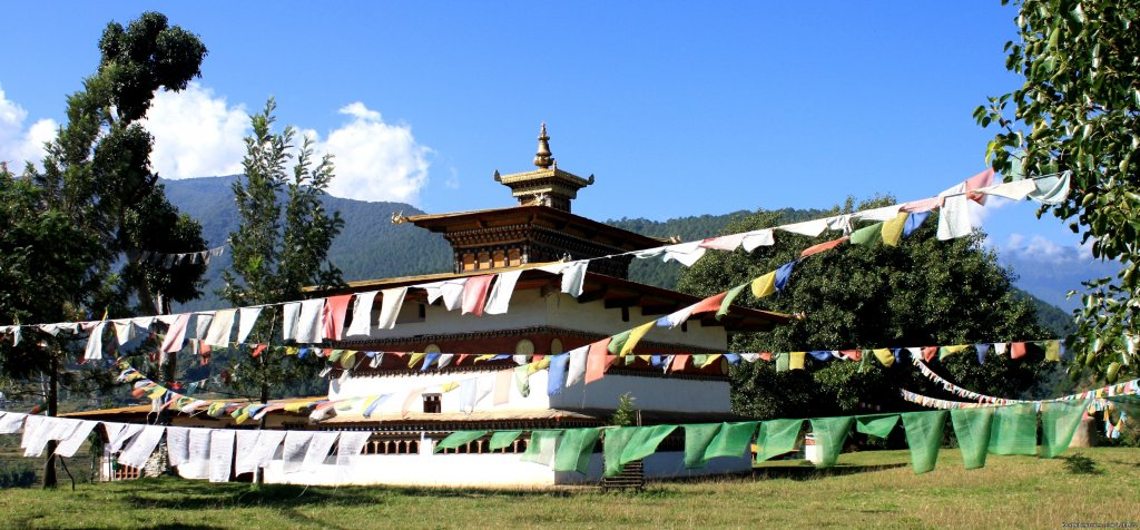 Bhutan Essence | Image #5/15 | Beautiful Bhutan