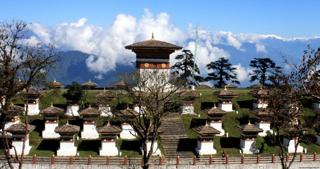 Bhutan a living museum | Image #6/15 | Beautiful Bhutan