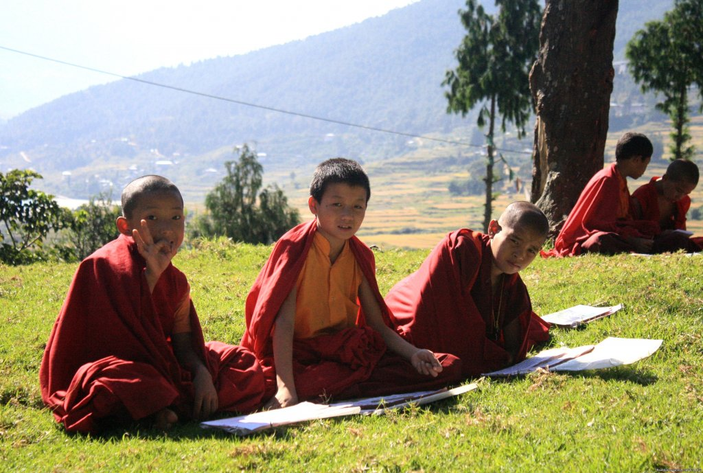 The last Shangrila | Image #10/15 | Beautiful Bhutan