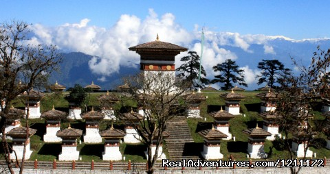 Bhutan a living museum  - Beautiful Bhutan