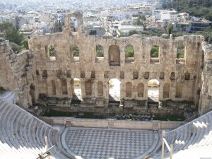 Make vacation and improve your English in Athens Athens, Greece Language Schools