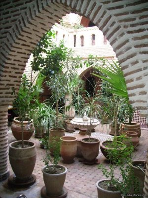 Romantic holiday in riad salsabil marrakech marrakech, Morocco Hotels & Resorts