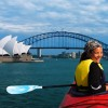 Kayaking Sydney Harbour Bridge Lunch Tour Sydney, Australia Kayaking & Canoeing