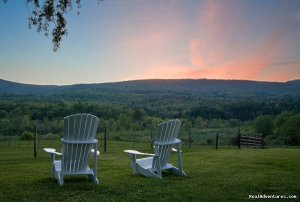 Hill Farm Inn - Hidden Treasure in the Green Mtns Arlington, Vermont Bed & Breakfasts