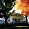 Relaxing Vermont Getaway at the Alexandra B&B Inn Bed & Breakfasts Bennington, Vermont