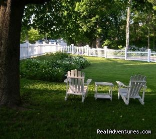 Relax & Unwind in our Southern Vermont Inn - Eddington House Inn
