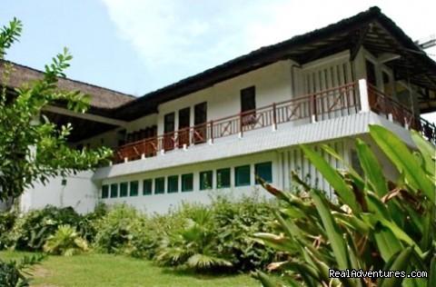 Bajo Komodo Eco Lodge - Komodo Hotels online booking