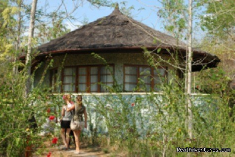 Angel Island Resort - Komodo Hotels online booking