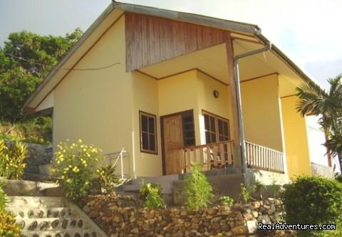 Golo Hilltop Hotel - Komodo Hotels online booking