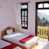 Sapa Starlight triple standard room