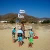 Kitesurf and Windsurf Getaways in Naxos - Greece