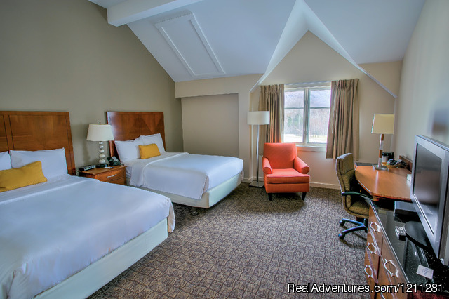 Double Room - Killington Mountain Lodge