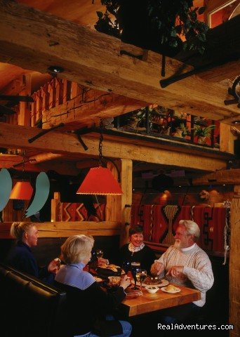 - The Mountain Inn at Killington