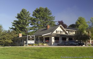 Grey Fox Inn Hotels & Resorts Stowe, Vermont