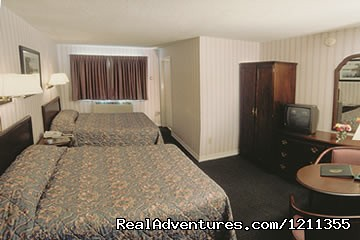 superior room - Stowe Motel & Snowdrift