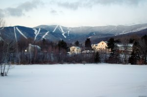 Sugarbush Resort Hotels & Resorts Warren, Vermont
