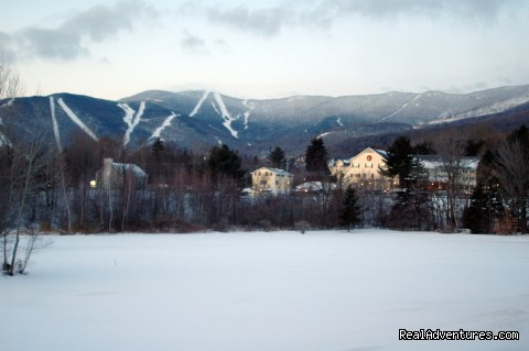Sugarbush Resort: Sugarbush Inn @ Sugarbush Resort