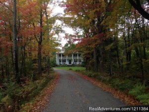 Inn at Weathersfield Hotels & Resorts Perkinsville, Vermont