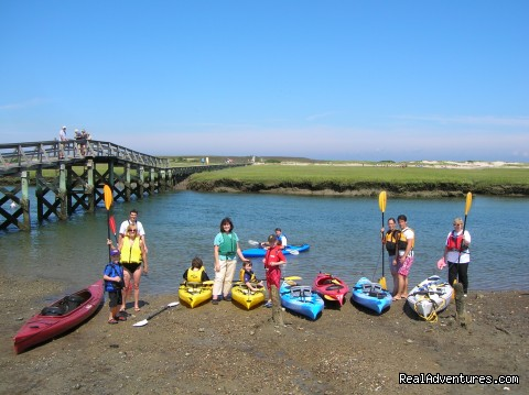 EcoTourz Kayak and Bike Rental