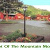 Foot of the Mountain Motel Hotels & Resorts Colorado