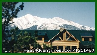 Liars' Lodge Buena Vista, Colorado Bed & Breakfasts
